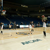 NCAA Womens Basketball: NCAA Tournament-1st Round-Vanderbilt vs Arizona State