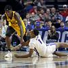 APTOPIX NCAA Arizona St Buffalo Basketball
