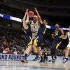 APTOPIX NCAA UC Irvine Kansas St Basketball