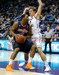 NCAA Basketball: Pepperdine at Brigham Young