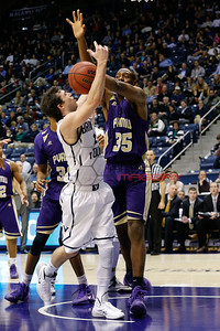NCAA Basketball: Prairie View A&M at Brigham Young