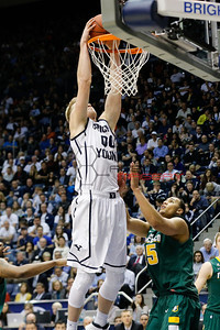 NCAA Basketball: San Francisco at Brigham Young