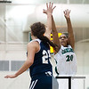 NJCAA Basketball: Macomb Community College at Oakland Community College