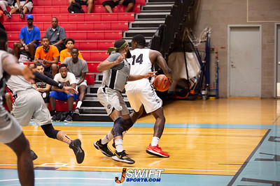 R2K VS Sean Bell All Stars-Playoffs 2018