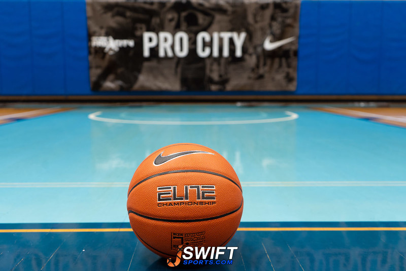 Nike Pro City League 2018 - Sean Bell All Starts VS Dyckman_NYAC (June 19, 2018)