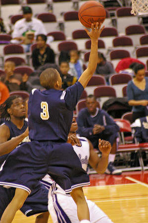 Ohio Scholastic Play-By-Play Classic, January 10, 2009