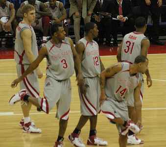 Ohio State vs. Youngstown State, November 24, 2006