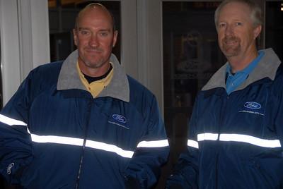 Oklahoma City Thunder vs Denver Nuggets Friday Jan 2, 2009