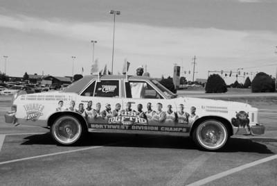 Da OKC Thunder Mobile May 4, 2011