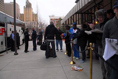 OKC Thunder vs Dallas Mavericks Tuesday Dec 20, 2011