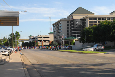 OKC Thunder vs San Antonio Spurs Saturday June 2, 2012