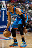 Nov 12, 2012; Auburn Hills, MI, USA; Oklahoma City Thunder point guard Russell Westbrook (0) during the first quarter against the Detroit Pistons at The Palace. Mandatory Credit: Tim Fuller-US PRESSWIRE
