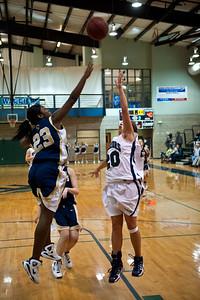PA vs Little Rock Christian 021709-26