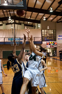 PA vs Little Rock Christian 021709-29