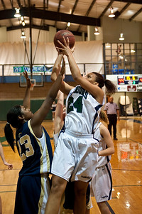 PA vs Little Rock Christian 021709-28