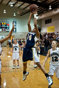 PA vs Little Rock Christian 021709-34