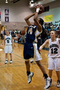 PA vs Little Rock Christian 021709-33