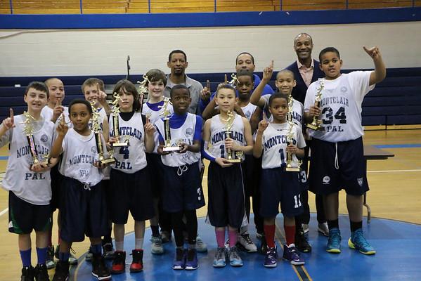 PAL 5th Grade (2013-14)