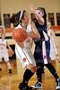 Basketball Pinnacle at Bennett 1-19-10