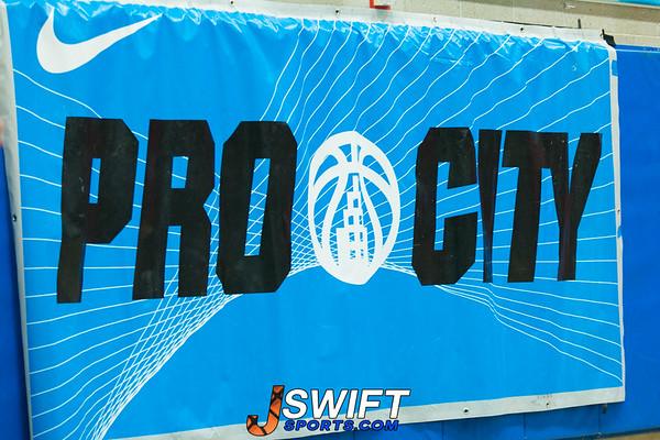 Pro City Basketball-X-Men VS Sean Bell All Stars (7.14.15)