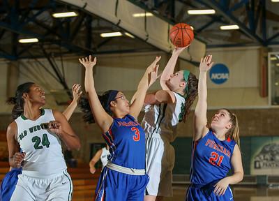 Purchase College vs SUNY Old Westbury | Copyright: Chris Bergmann Photography