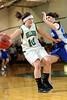 Basketball Resuraction Christian at Byers 1-26-10