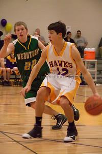 Varsity Boys Basketball Game_0150