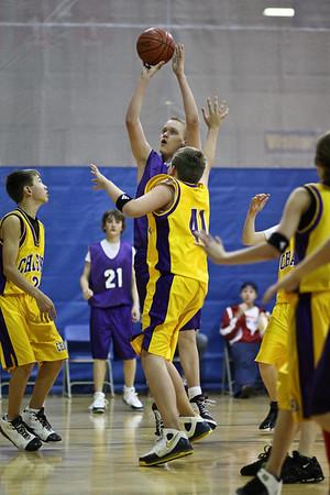 Richfield Basketball
