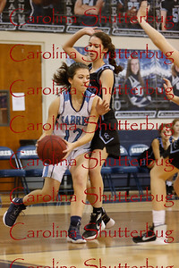 Southside Christian hosted Christ Church for some JV basketball action Thursday, January 11 2018,