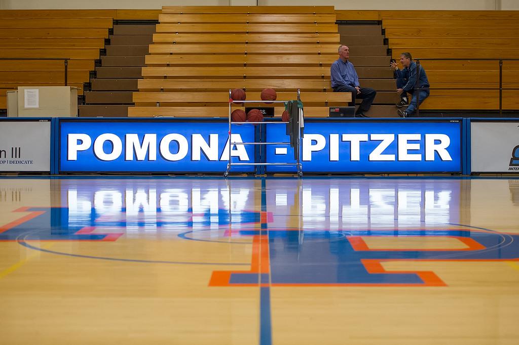St. Joe's College vs. Pomona-Pitzer