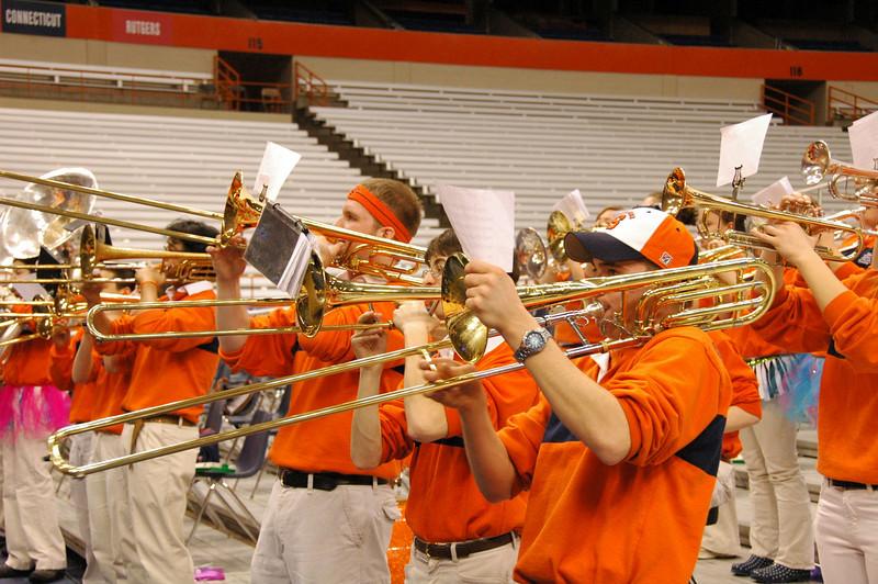 Sour Sitrus Society trombones.