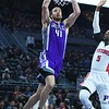 NBA: Sacramento Kings at Detroit Pistons