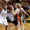 Southeast Guilford Junior Varsity Girls' Basketball