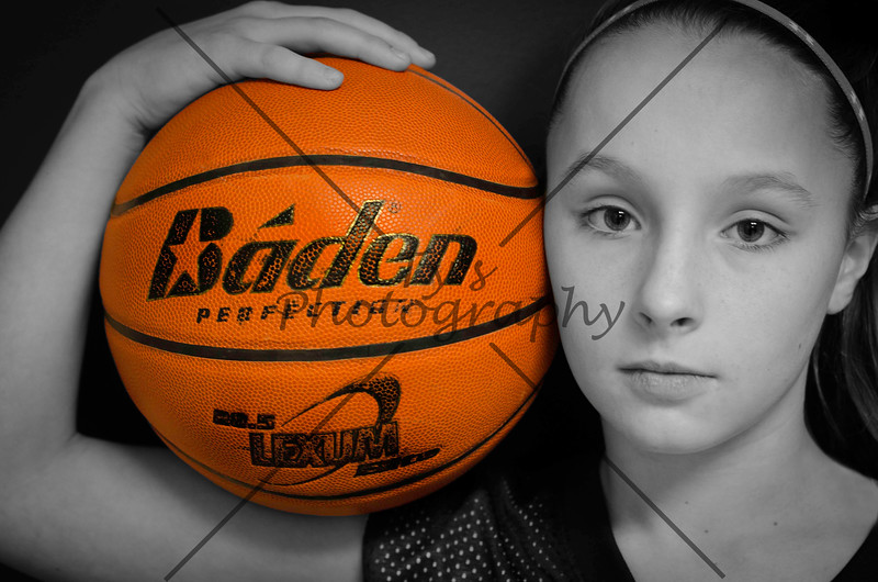 Shaffer Girls - Basketball 2012-13