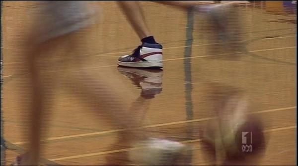 "Wayne Simmons - West Australian Basketball Coach featured on the ABC TV Program ""Can We Help"", 2011"