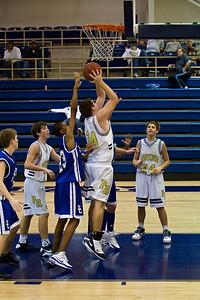 Sports-Basketball-PA Jr vs Star City 010309-10