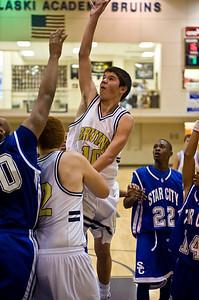 Sports-Basketball-PA Jr vs Star City 010309-3