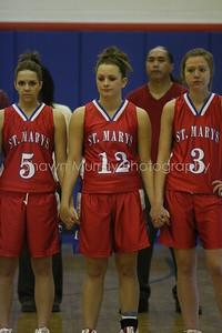 Kane v St Marys Girls Varsity_012109_0407