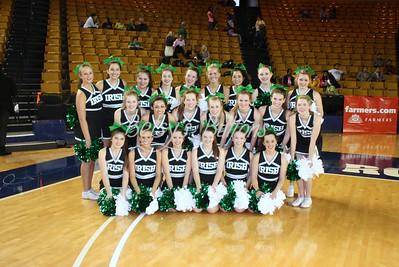 State Basketball 5A Championship 2013