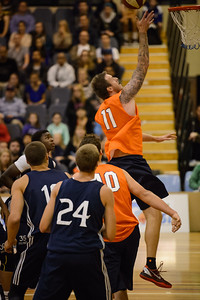 Cameron Tragardh - Cairns Taipans v St Mary's Gaels Basketball, held at The Southport School, Gold Coast, Queensland, Australia; Tuesday 20 August 2013. Camera 1. Photos by Des Thureson - http://disci.smugmug.com.