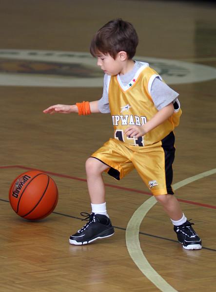 Upward Basketball 2202011