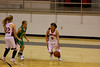 Hamilton Varsity Girls Basketball vs. Dublin