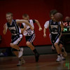 4th Grade Travel Basketball
