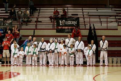 WSC-Ft Lewis Basketball Women 2/25/11