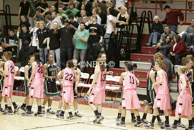 WSC vs Adams Basketball Womens 2/5/10