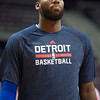 NBA: Preseason-Washington Wizards at Detroit Pistons