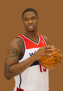 13	Kevin Seraphin