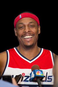 34 Paul Pierce