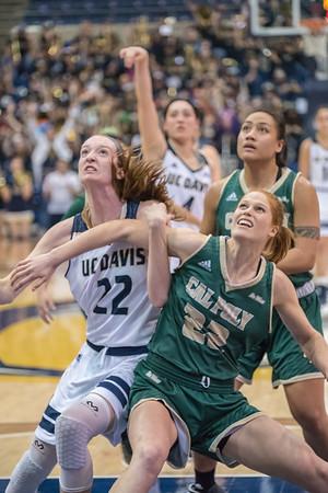 2018-02-07 Cal Poly at UC Davis women