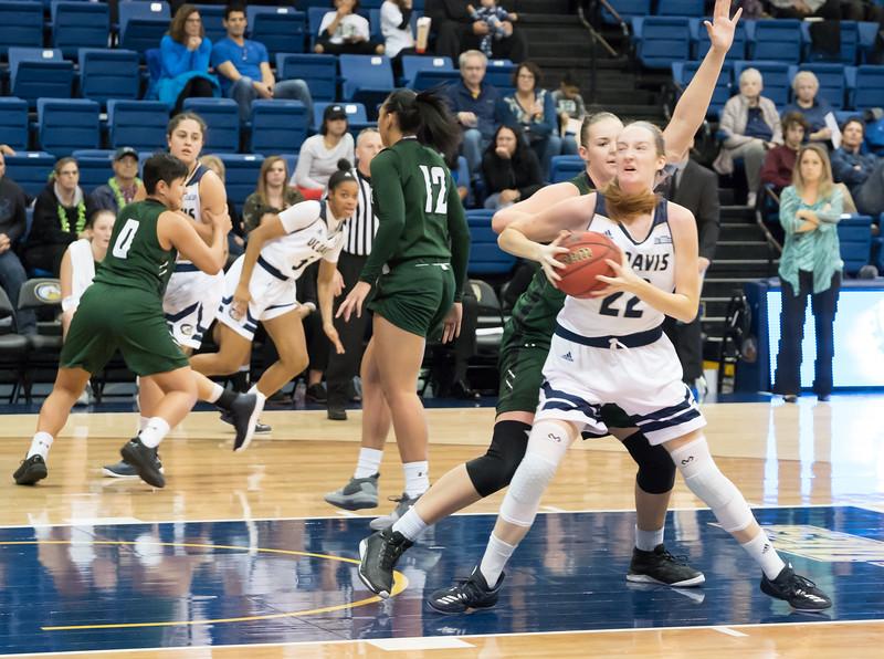 Morgan Bertsch on the rebound